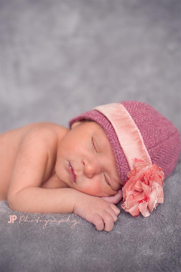 Tacoma Newborn Photography