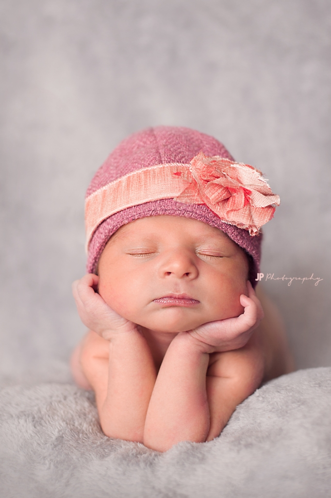 Tacoma Newborn Photography