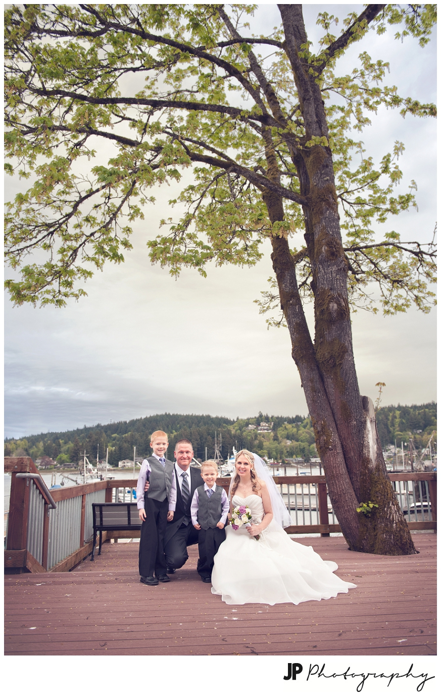 Seattle Tacoma Wedding Photography photo