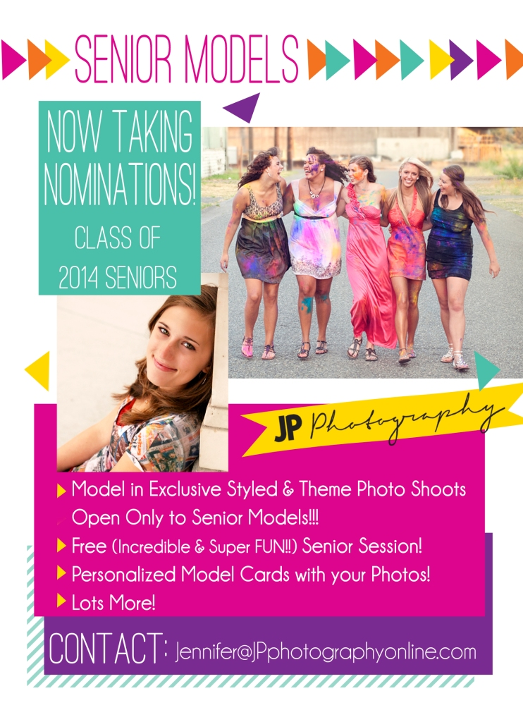 Senior Model, Tacoma, Senior Rep, 2014, current juniors