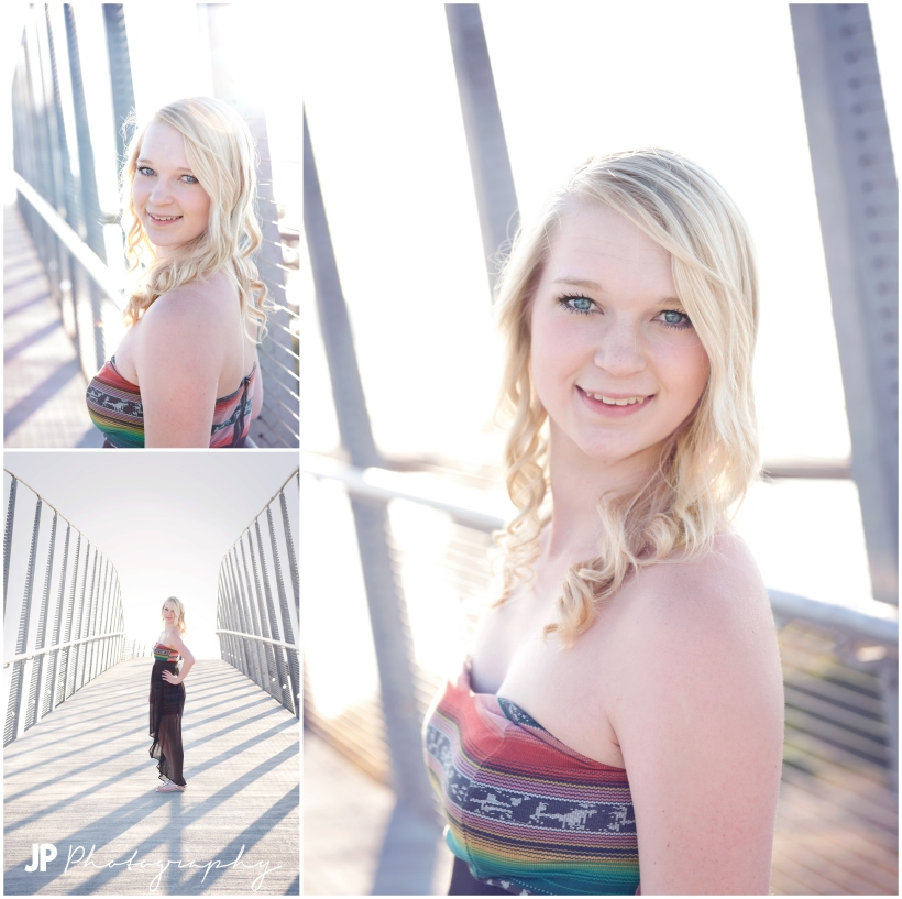 Tacoma puyallup senior photographer