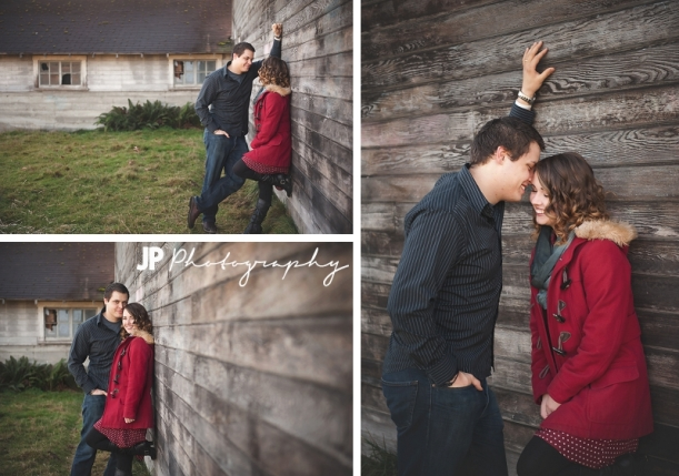 JP Photography engagement wedding seattle photo